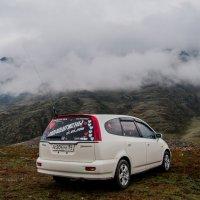 Путешествие на Горный-Алтай :: Elena Nikitina