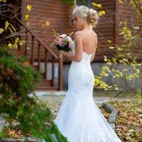 невеста :: галина кинева
