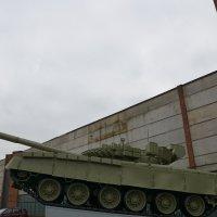 World of Tanks 3 :: Юрий Плеханов