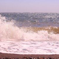 Песни моря :: Татьяна Ломтева