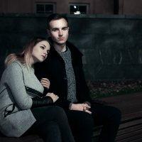 Александра и Александр :) :: Lucio