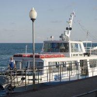 на море :: Ольга Русакова