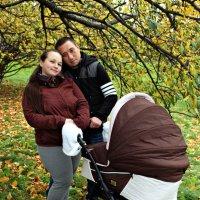 Счастливые родители :: Виктория Титова