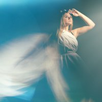 Смешанный свет :: Денис Будняк
