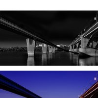 Учебный проект - мосты :: Sergey Miroshnichenko