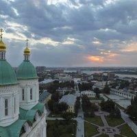 Мой город :: Алена Рыжова