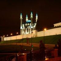 Мечеть Кул Шариф в Казани :: Андрей + Ирина Степановы