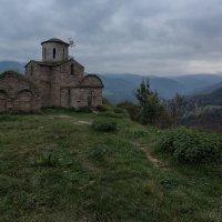 Сентинский Храм ... :: Vadim77755 Коркин