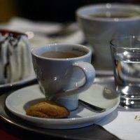 Кофе с печеньками во время длительной прогулки :: Татьяна [Sumtime]