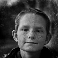 лица...детский дом г Караганда :: Дмитрий Ломтев