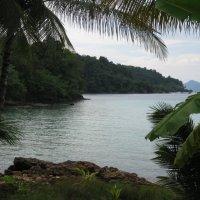 Крошечный остров-заповедник :: Phinikia