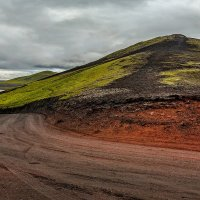 Iceland 07-2016 Landmannalaugar 8 :: Arturs Ancans
