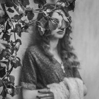 Аленькие цветочки :: Мария Буданова