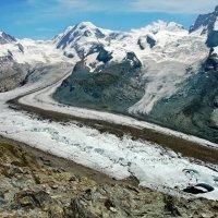 ледников реки :: Elena Wymann