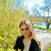 Осенние прогулки :: Света Кондрашова