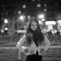 Лера :: Женя Рыжов