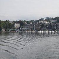 В круиз по озеру Windermere :: Natalia Harries