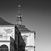 Замок в Подгорцах. :: Андрий Майковский