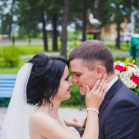 Карина и Борис 30.07.2016 :: Олеся Лазарева