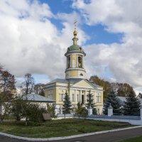 Свято-Екатерининский мужской монастырь. :: IRINA VERSHININA