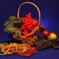 Новогодний натюрморт :: Татьяна
