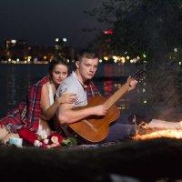 Любовь в большом городе 3 :: Михаил Бродский