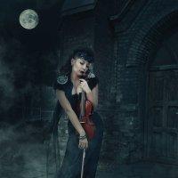 Готика #2 :: Minerva. Светлана Косенко