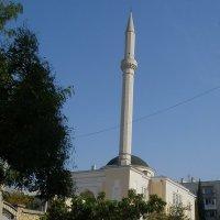 Соборная мечеть Акъяр Джами :: Александр Рыжов