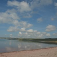 озеро Беле :: татьяна малышева
