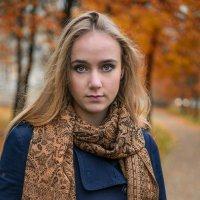 Среди ветров мне будет одиноко… :: Ирина Данилова