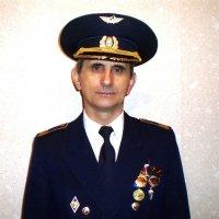 ПЕНСИОНЕР :: Анатолий Бугаев