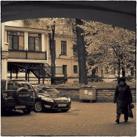My magic Petersburg_02227 :: Станислав Лебединский