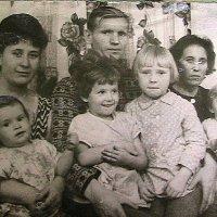 Фотография моего отца Диомидова Владимира :: Елена Фалилеева-Диомидова