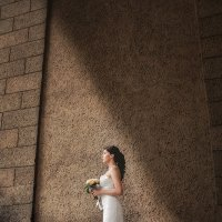 Мечтающая невеста :: Дмитрий Чурсин