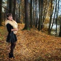 Осень :: Елена Волгина