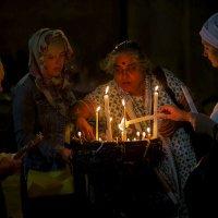 Бог для всех един-«Израиль, всё о религии...» :: Shmual Hava Retro