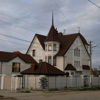 Дом № 22 :: Александр Рыжов