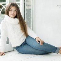 Даша :: Марина Ионова