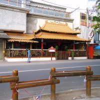 Гранд Бей, китайский ресторанчик :: Ольга Васильева
