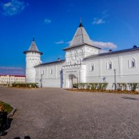 Тобольский кремль :: Светлана