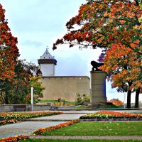 Осень.... :: Marina Pavlova