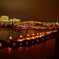 Москва :: Елена