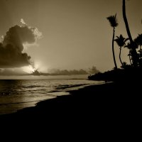 Утро Атлантики :: Александр Кокоулин