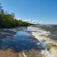Море :: Genych