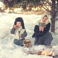 Алина и Тимур :: Evgeniya