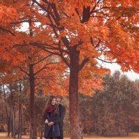 Осень :: Tatyana Smit
