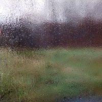 Заледенелое стекло 2 :: Александр Морозов