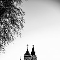 Замкова гора :: Юлия Ярош
