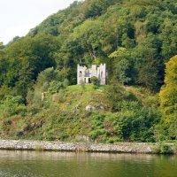 Замок у озера :: Natalia Harries