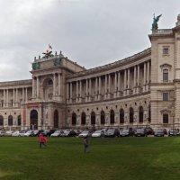 Вена :: Александр Али